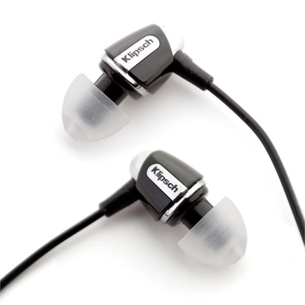 Klipsch Image S4 Headphones | Random Tidbits of Thought